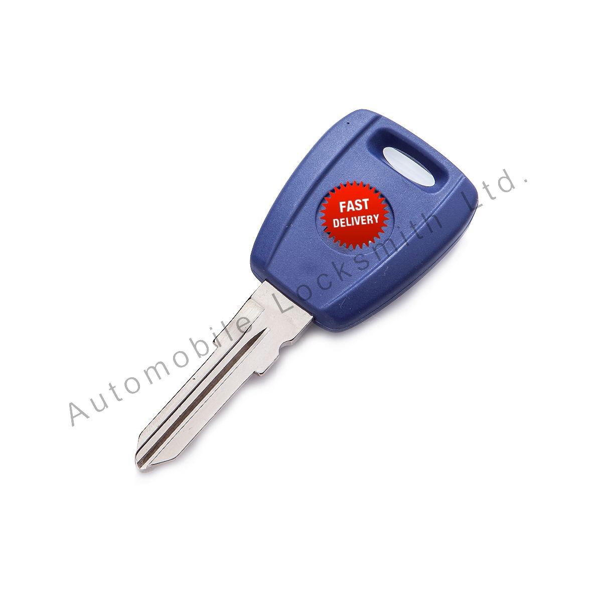 for FIAT Transponder key with glass T5 Chip and GT15 Blade