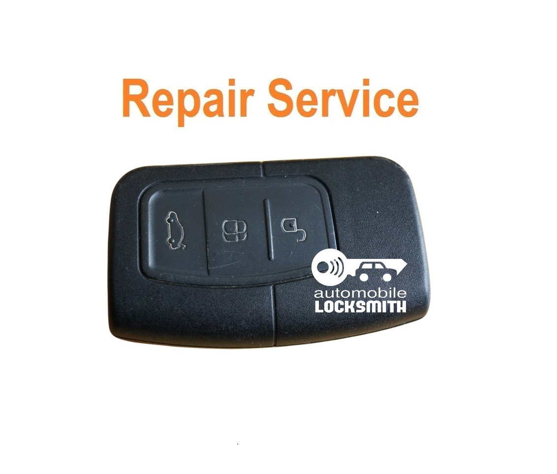 REPAIR SERVICE for Ford 3 button smart remote key fob Electronics PCB REPAIR