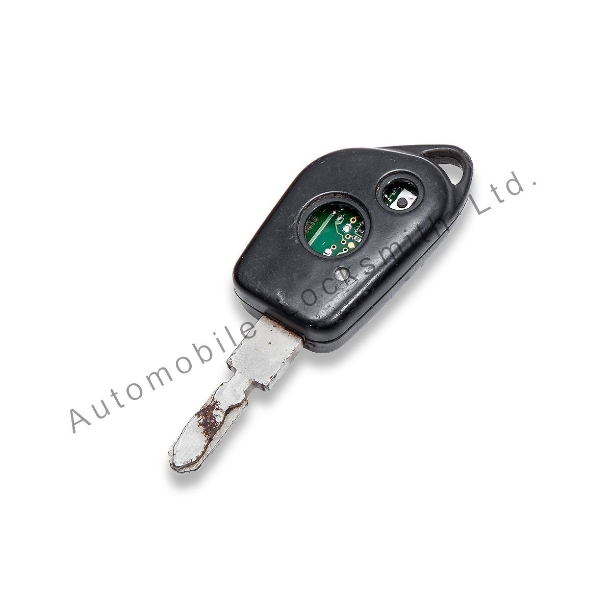 Repair Service for Peugeot 2 button remote key