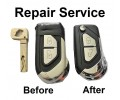 Repair Service for Citroen DS3 2 Button Remote Flip Key Fob