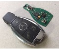 Repair Service for Mercedes C E S G Class ML CLK 2 or 3 button remote smart key