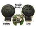 Mini cooper 3 button smart remote key repair service