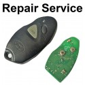 Repair Service for Hyundai 2 Button Remote Key Fob