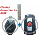 Convertion Flip Key Case for BMW remotes HU92