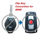 Convertion Flip Key Case for BMW remotes HU58