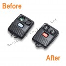 Repair Service for Aston Martin 3 Button Remote key fob