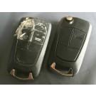 Repair Service for Chevrolet Chevrolet Cruze Orlando 3 button remote key
