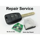 Repair Service for Kia 2 Button Remote Key Fob