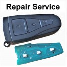 Repair Service for Rover MG MG6 MG550 3 Button Smart Remote Key