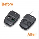 Repair Service for MG Land Rover Lucas 2 button remote key