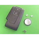 Repair Kit For Toyota Corolla Verso Prius 2 Button Smart Remote Key