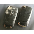 For Vauxhall Opel Astra Vectra Corsa Zafira Combo 2 button remote key Repair Service