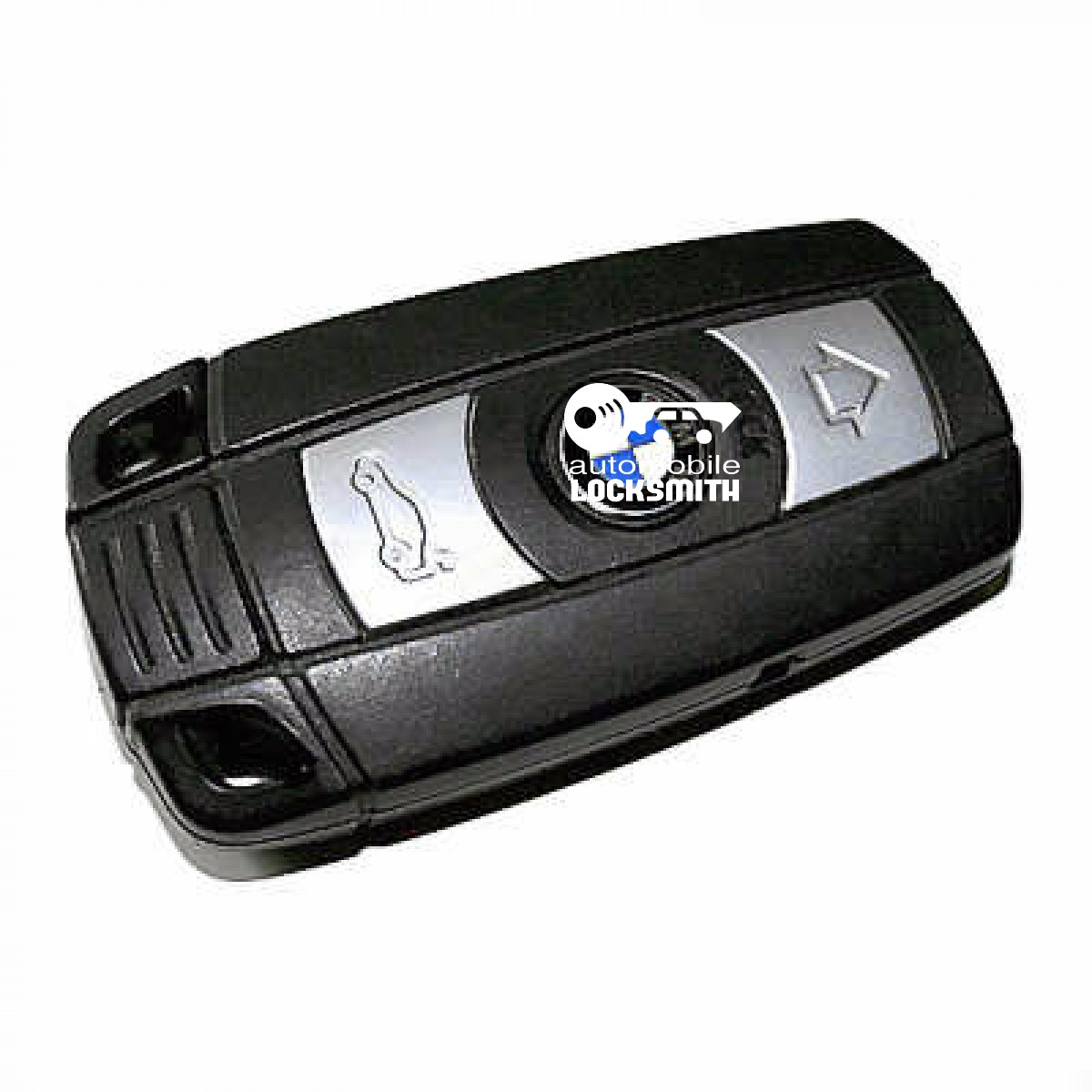 Used BMW 3 button remote smart key fob 6986585-03 868Mhz
