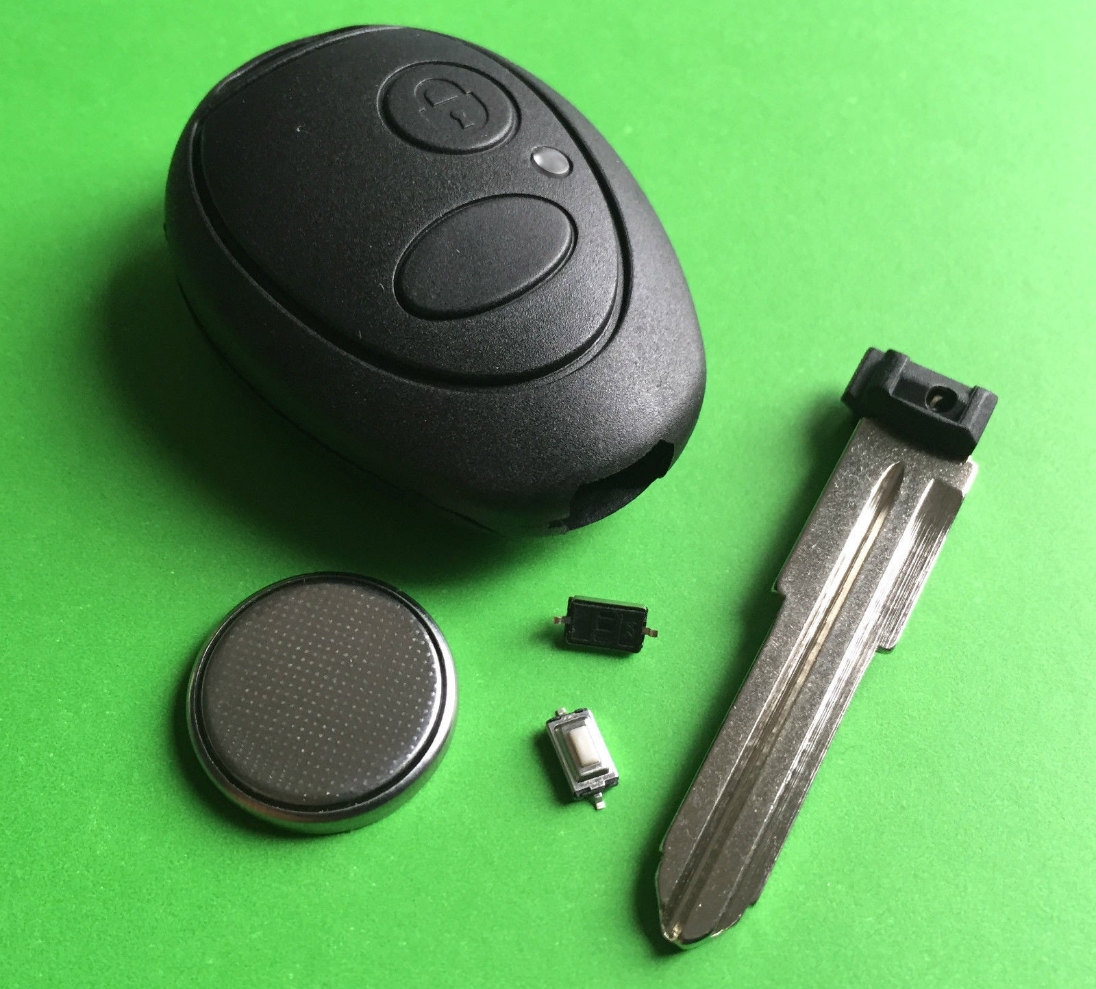Repair Kit for Land Rover Discovery 2 button remote key
