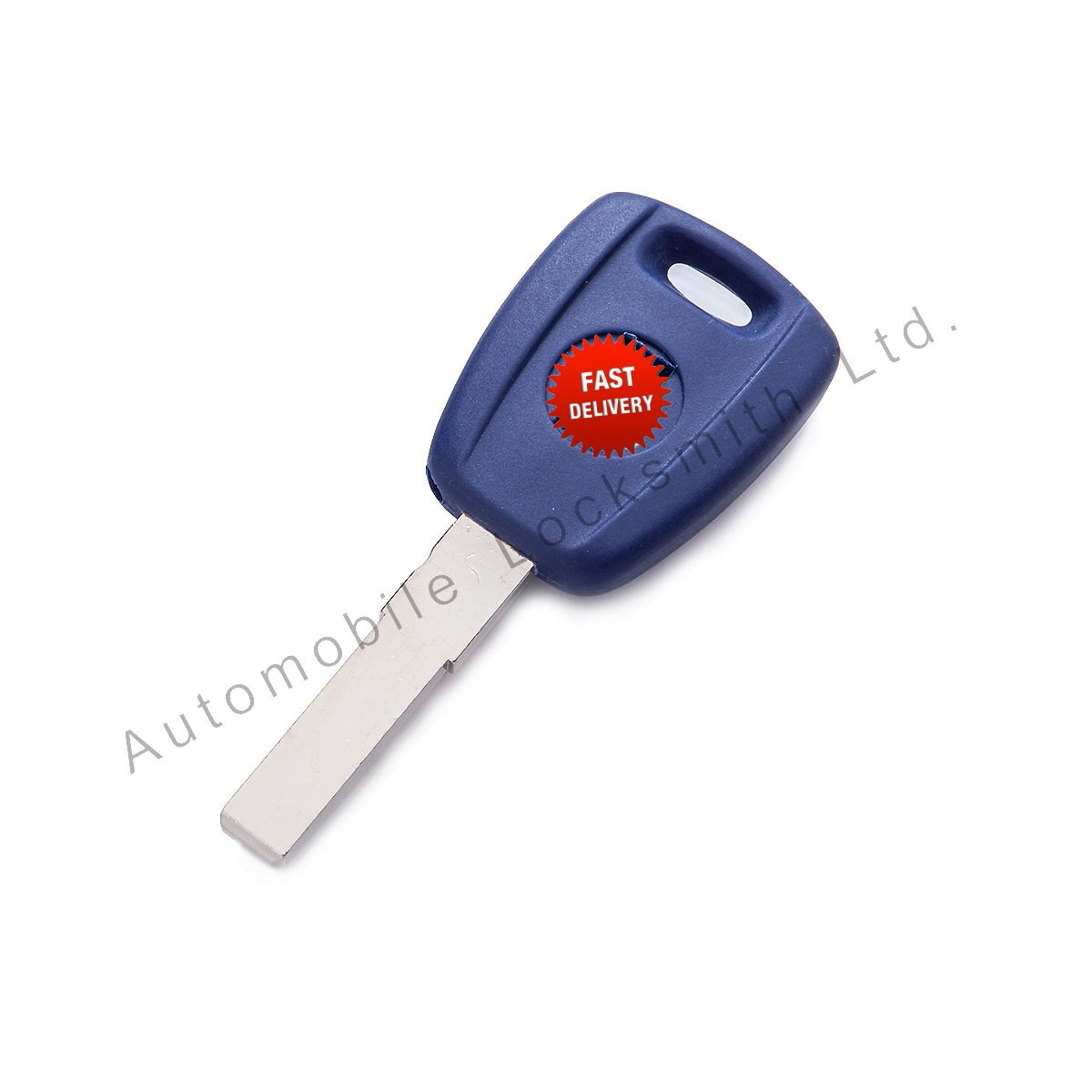 for FIAT transponder key with glass ID48 Chip and SIP22 blade