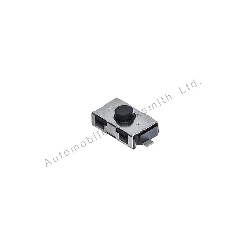 Set of 100 tactile micro switches