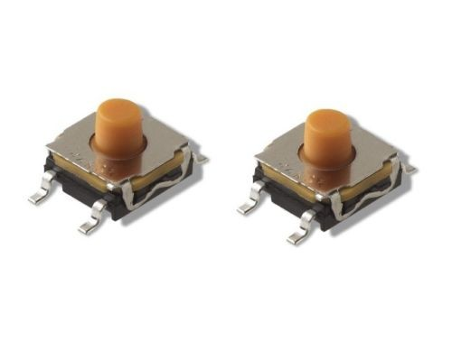 2 Micro switches for Nissan Land Rover Mg Lucas 2 button remote alarm key