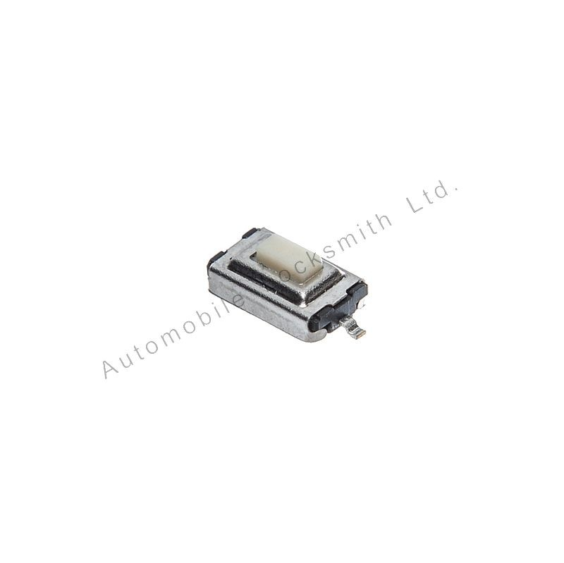 Set of 4 Tactile Micro Switches