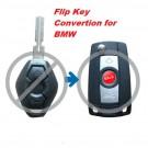 Convertion Flip Key Case for BMW remotes HU58