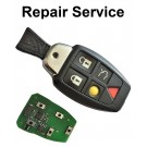 Repair Service for Aston Martin 5 Button Smart Remote Key Fob