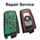 Repair Service for Bmw 3 Button Remote smart key fob