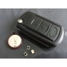 Repair kit for Land Rover Discovery 3 Range Rover Sport 3 button remote key