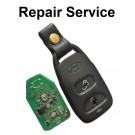 Repair Service for Hyundai Tucson Santa Fe 2 Button Remote Key Fob