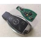 Repair Service for Mercedes C E S G Class ML CLK 2 or 3 button remote smart key