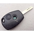 Repair Service for Renault Master Clio Modus Twingo 2 button remote key
