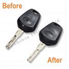 Repair Service for Porsche 1 button remote key