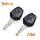 Repair Service for Porsche 3 button remote key