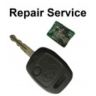 Repair Service for Subaru Forester Impreza Legacy 1 Button Remote Key